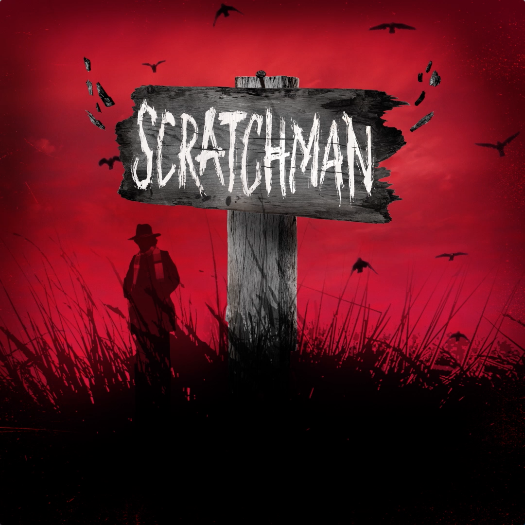 Doctor Who Scratchman SM trailer image