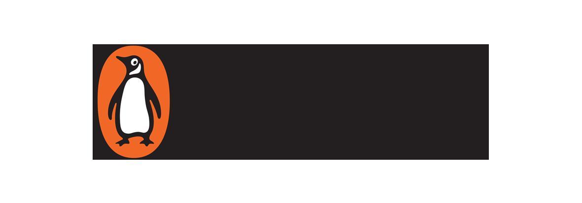 Penguin Random House UK Audio logo